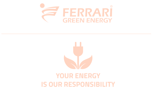 Ferrari Green Energy | Energy auditing and diagnosis
